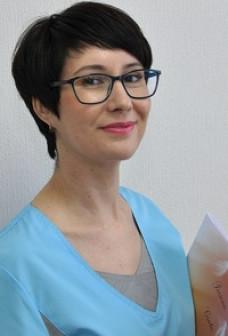 Оксана Глухих