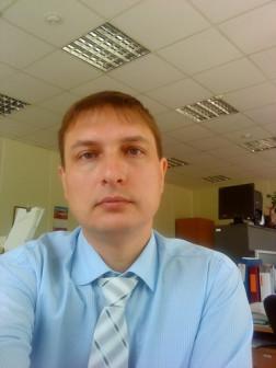 Князев Олег Владимирович