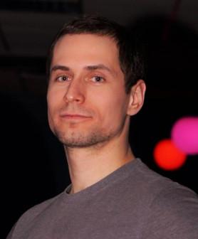 Игошев Дмитрий Сергеевич