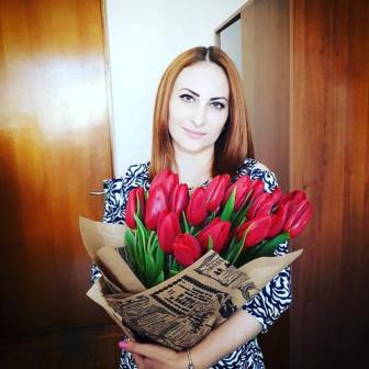 Хаткова Зарема Асланчериевна