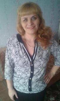 Горбунова Евгения Викторовна
