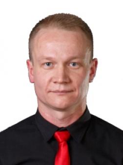 Ласков Владимир Геннадьевич