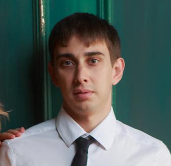 Широков Андрей Дмитриевич