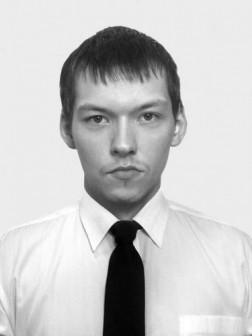 Кашперовский Ян Сергеевич