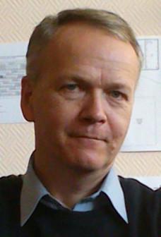 Бурмистров Сергей Викторович