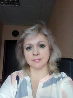 Ноздрачева Ольга Геннадьевна