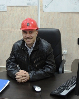 Калинин Игорь Вячеславович