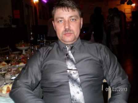 Лузгин Геннадий Анатольевич