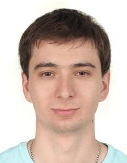 Иванов Константин Валерьевич