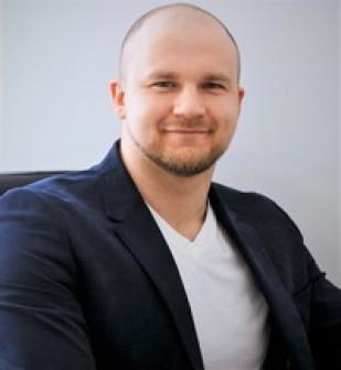 Максим Мусихин