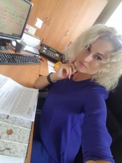 Шашкина Анастасия Михайловна