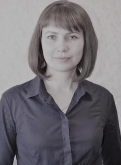 Волкова Анна Алексеевна