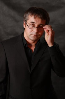 Иванов Вячеслав Васильевич