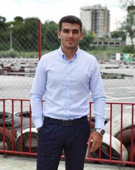Кабалов Расул Ахмедович