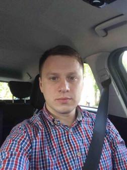 Ончуков Евгений Юрьевич