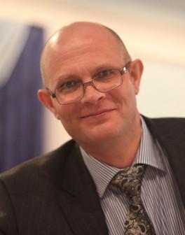 Мануйлов Геннадий Борисович