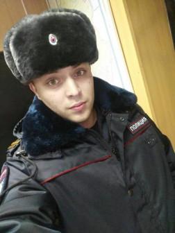 Козин Павел Гочаевич