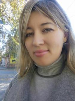 Чичкова Ольга Анатольевна