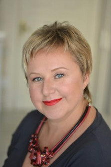 Савельева Лариса Анатольевна