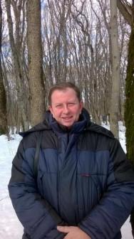 Колбин Андрей Валерьевич