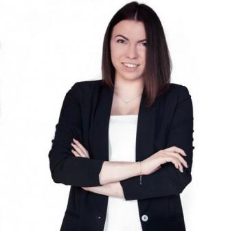 Постовая Анастасия Андреевна
