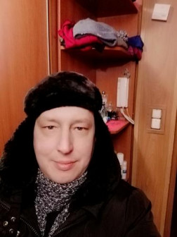 Самохвалов Дмитрий Владленович
