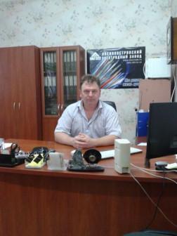 Якунин Олег Николаевич