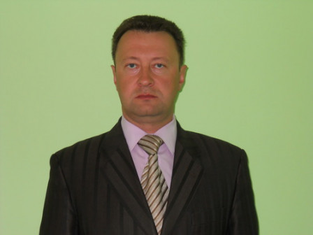 Качанов Виталий Анатольевич