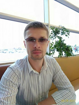 Софронов Дмитрий Евгеньевич