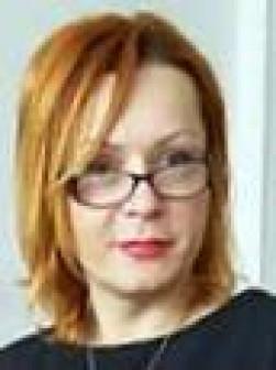 Кондратская Наталья Ивановна