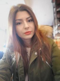 Тагиева София Арифовна