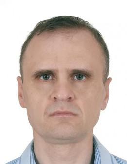Карнаух Сергей Александрович