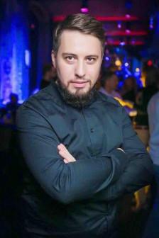Мурадян Рафаэл Эдуардович