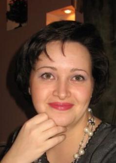 Шарафутдинова Александра Вячеславовна