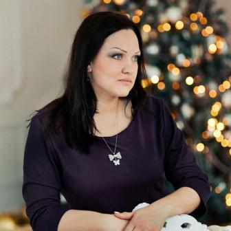 Маркова Кристина Николаевна
