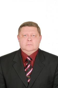 Курочкин Дмитрий Юрьевич