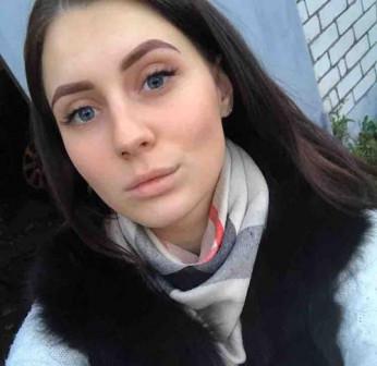 Николаева Анастасия Алексеевна