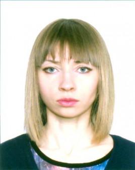 Сибирцева Наталия Владимировна