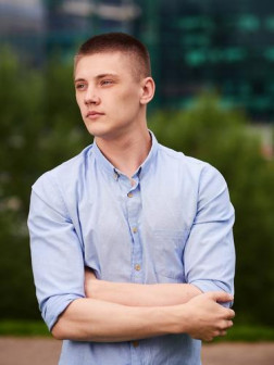 Панков Евгений Сергеевич