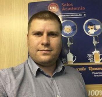 Антошин Дмитрий Петрович