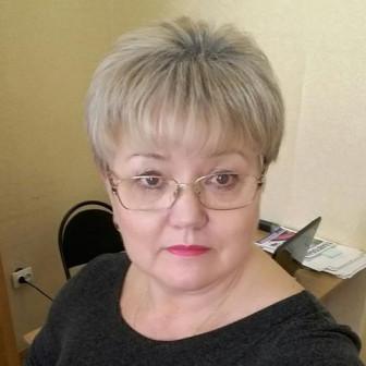 Венкова Антонина Геннадьевна