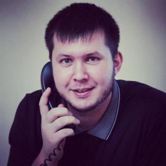 Рябов Вячеслав Алексеевич