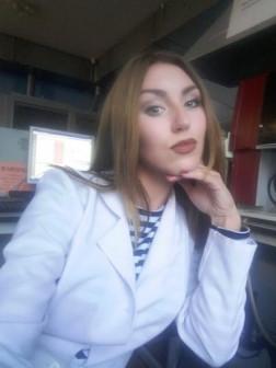 Высоцкая Юлия