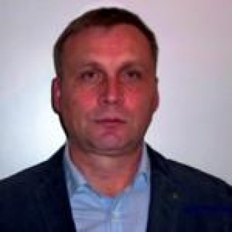 Прищепенок Валерий Тимофеевич