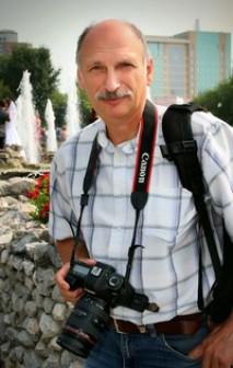 Михаил photographer Тамаркин