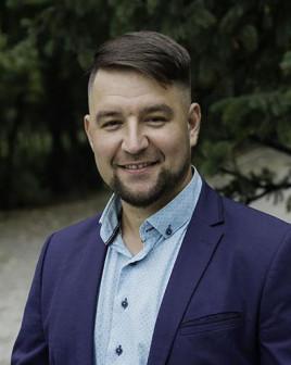 Ирклиенко Сергей Андреевич