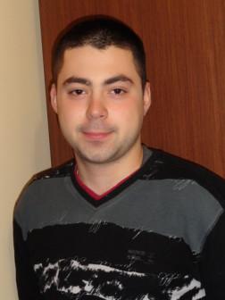Кочуков Даниил Игоревич