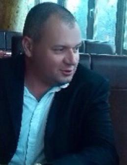 Пашков Роман Романович