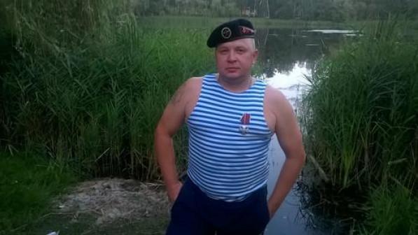 Бычков Михаил