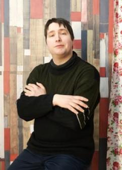 Алексей Фолимонов